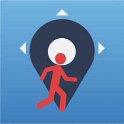 London on Foot : Offline Map
