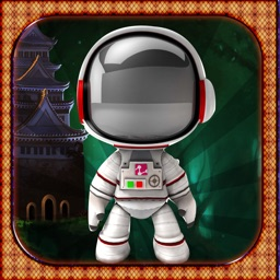 Astronaut Lost - Mystical Planet Running Adventure