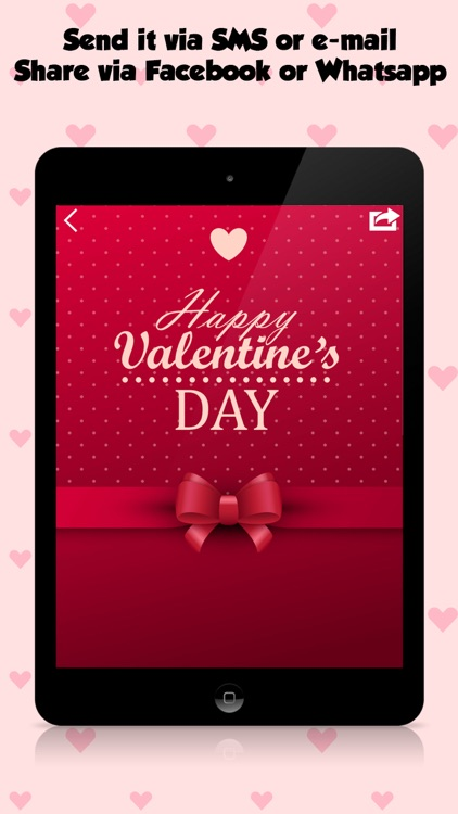 Valentines Day Themes, Wallpapers & Backgrounds screenshot-3