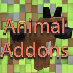 Animal Addons for Minecraft PE