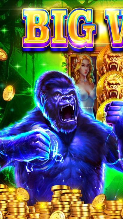 Slots Casino™ - Fortune King screenshot-0