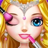 Princess Fashion Salon - Girl Makeup Game