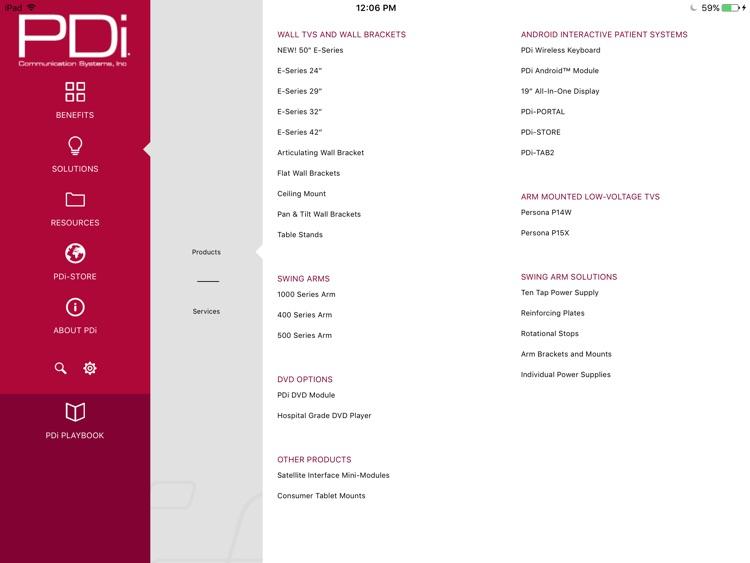 PDi Toolkit screenshot-3