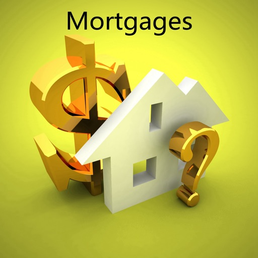 About Mortgages Tips-Consumers Guide iOS App