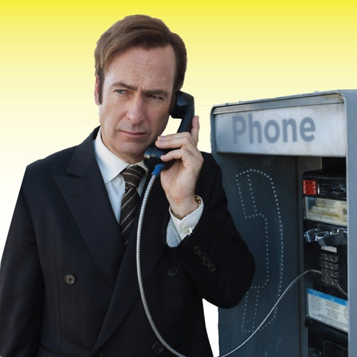 Better Call Saul Stickers