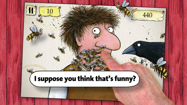 The Grunts: Beard of Bees