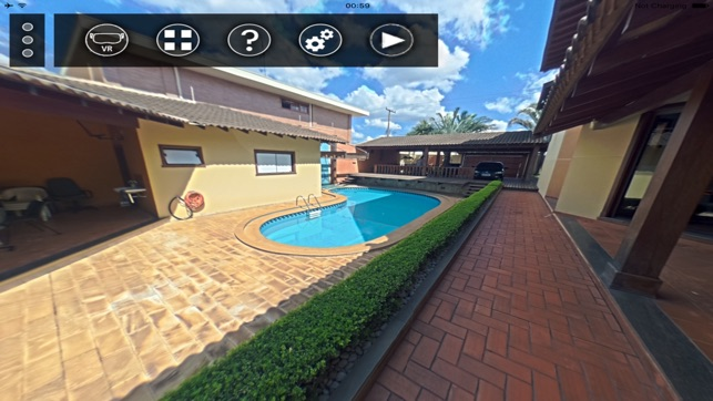 House Viewer 360 on the App Store