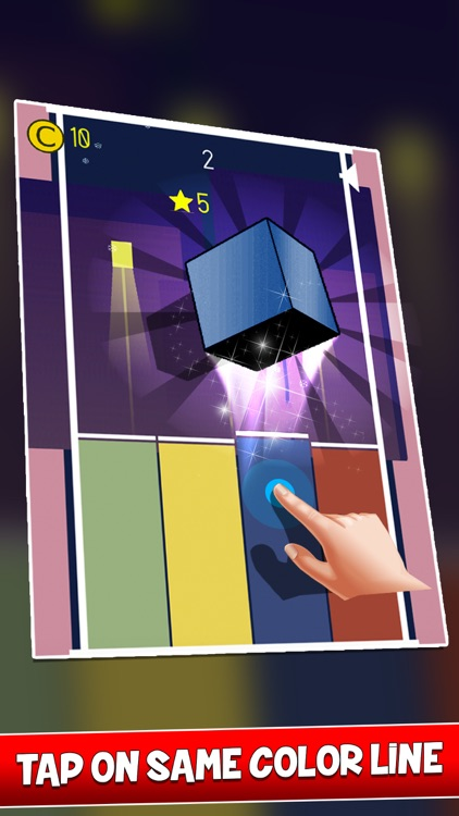 Arcade - Up! Up!