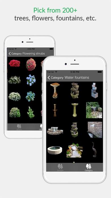 Landscape design home decor flower garden design app for Garden design app for pc