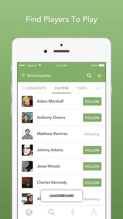 Turfmapp - Find Your Soccer screenshot-3