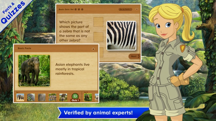 ABCmouse Zoo screenshot-3