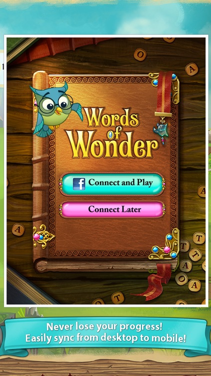 Words of Wonder screenshot-4