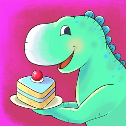 Jonty The Dinosaur's Birthday