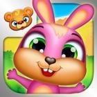 123 Kids Fun EDUCATION Math & Alphabet Cool Games icon