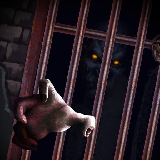 побег из тюрьмы:выйти из особняка страха