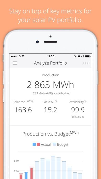 Bright Solar Plant Management screenshot-4