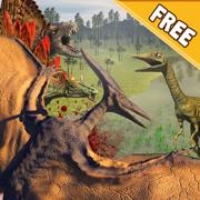恐龙模拟器 - Pteranodon