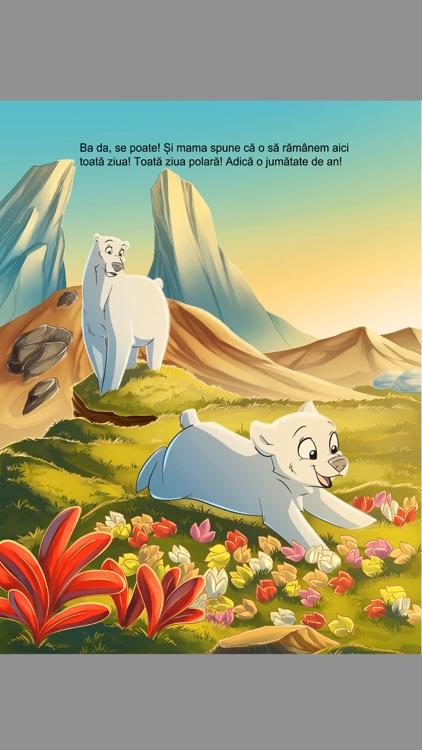Fram Ursul Polar Cartea 1