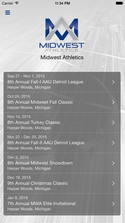 Midwest Athletics