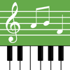 练耳特训-绝对音高、音程、和弦听辨课程