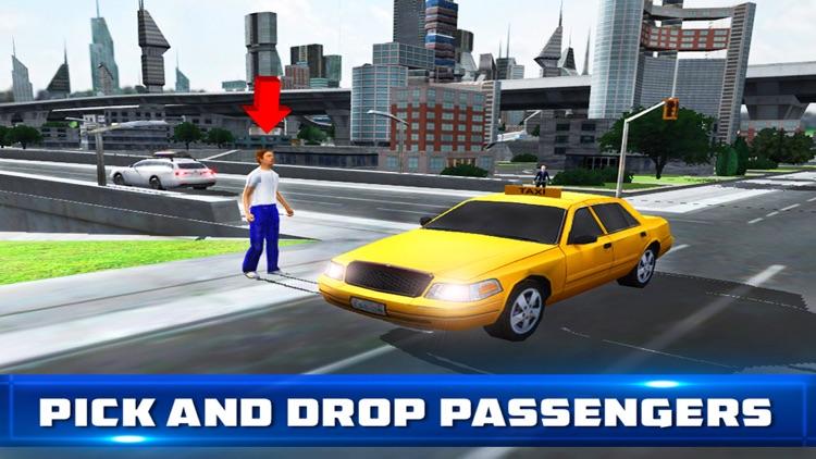 Taxi Simulator - 2017