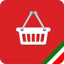 Shopy (Shopping List)