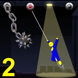 Physics game/Spider Stuntman2