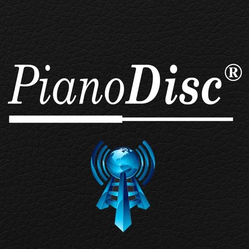 PianoDisc Radio
