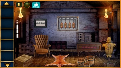 Escape Game Knight Palace screenshot two