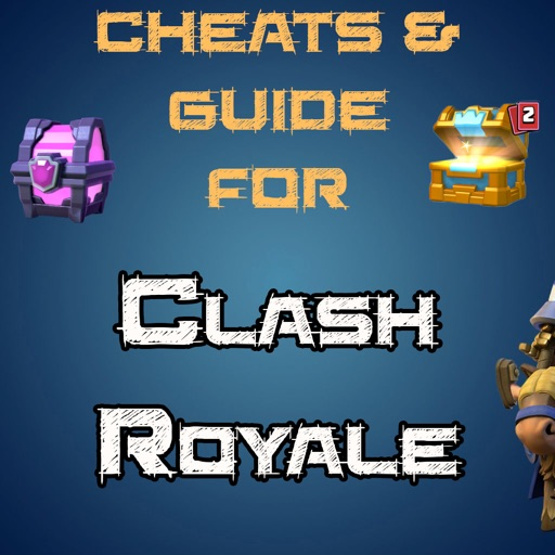 Cheats Gems For Clash Royale - Unlimited Gems