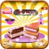 Ice Cream Strawberry Sandwich – Dessert Maker