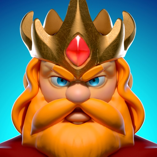Battle Kings: Live Free Chess