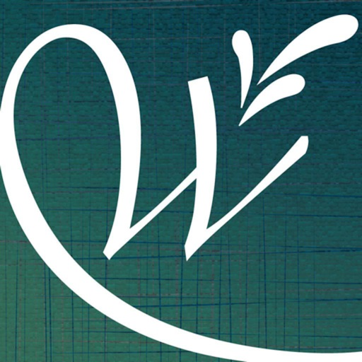 The Wellspring Church application logo