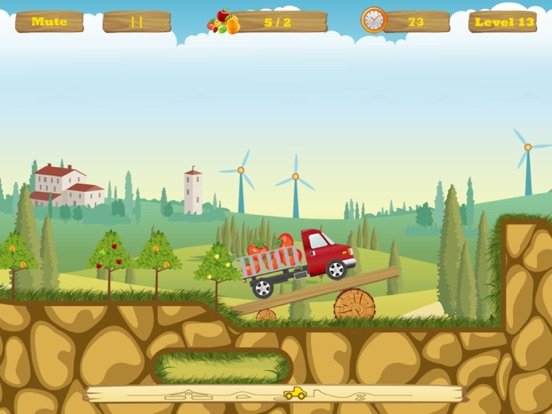 HappyTruck: Explorer screenshot 5