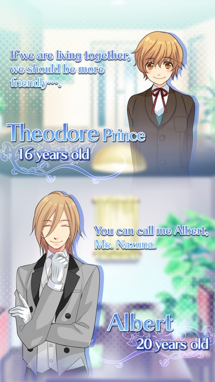 A prince, a house steward, and an assassin screenshot-3