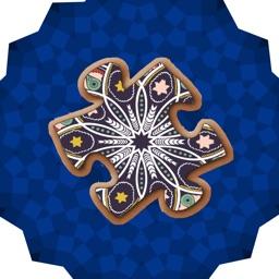 Mandala Jigsaw Collection