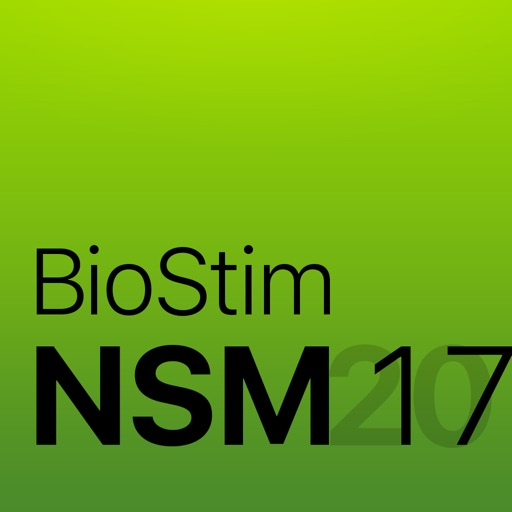 BioStim's 2017 NSM
