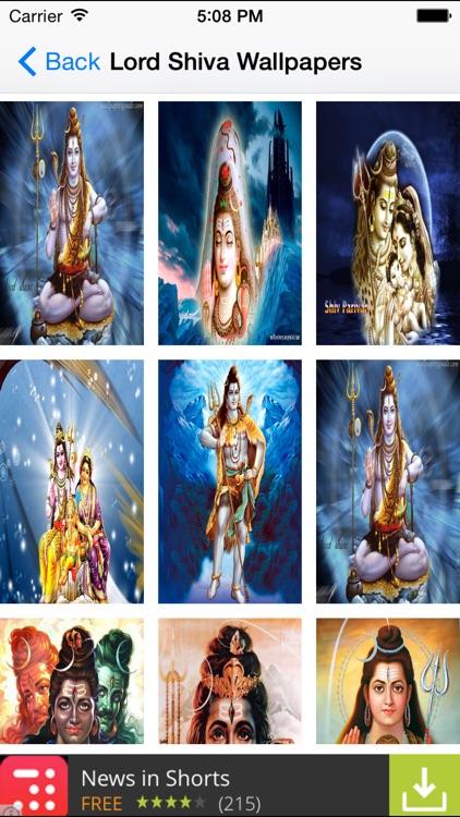 Lord Shiva Free screenshot-3