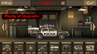 Earn to Die 2 app image