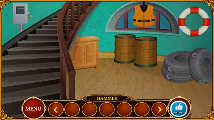Can You Escape The Lighthouse screenshot-3