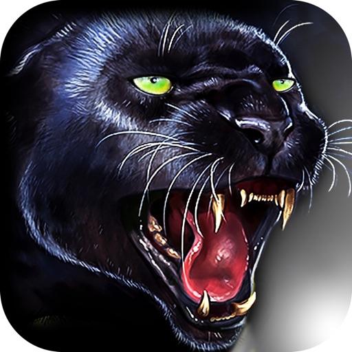 Ultimate Revenge of Black Panther Hunting Animals