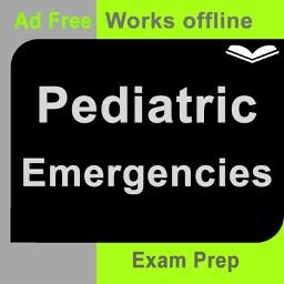 Pediatric Emergencies Exam Review 6500 Flashcards