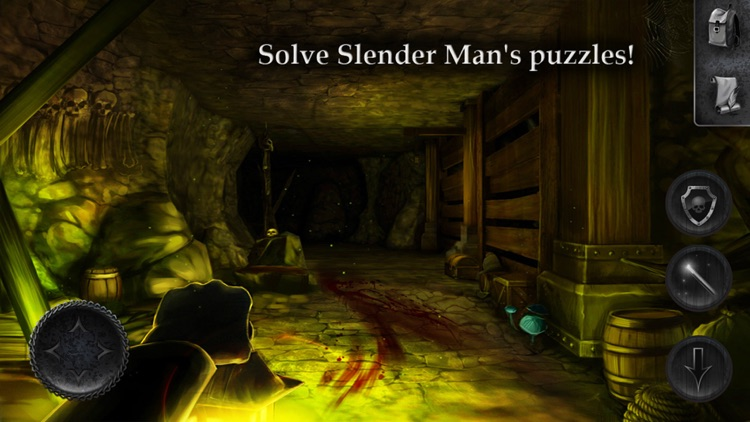 Slender Man Origins 2 House of Slender