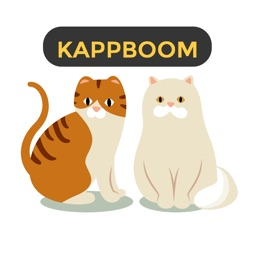 Cute Cats by Kappboom