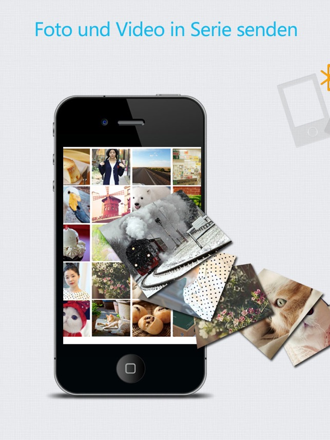 Photo Transfer App Shareit Im App Store