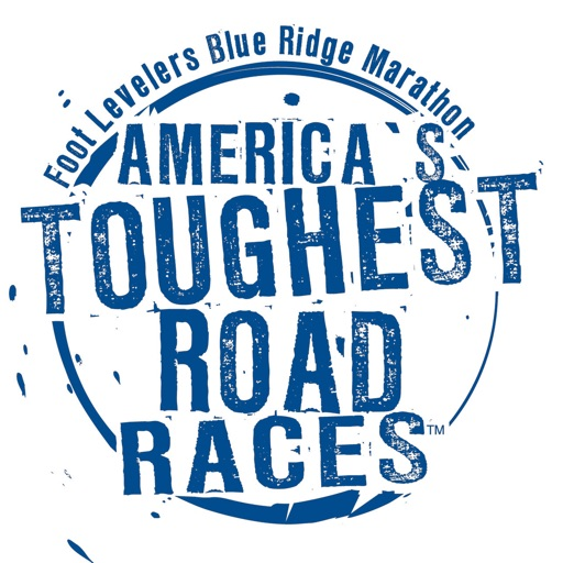 Blue Ridge Marathon '17
