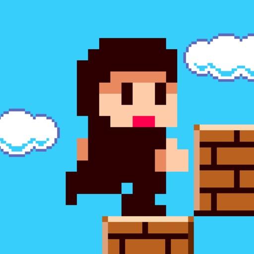動作 遊戲 - 超級 樓梯 -