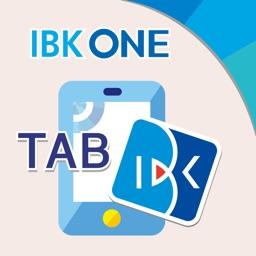 IBK ONE뱅킹 기업 for iPad