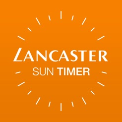 Timer solare Lancaster