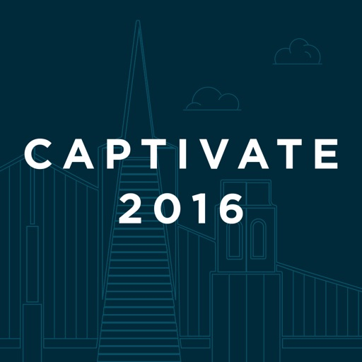 Fitbit Captivate Summit 2016